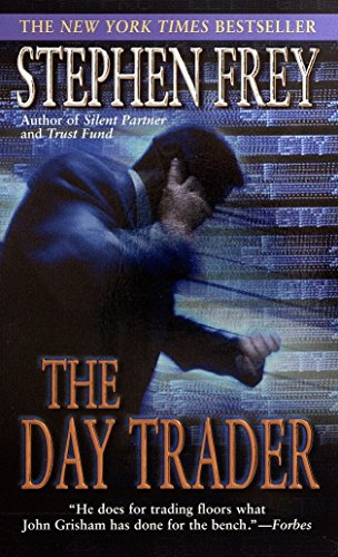 9780345443250: The Day Trader
