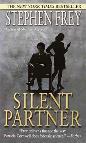 9780345443274: Silent Partner