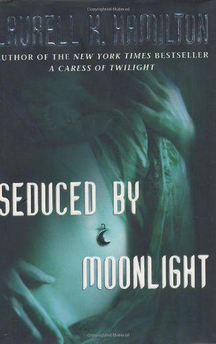 Seduced By Moonlight; SIGNED
