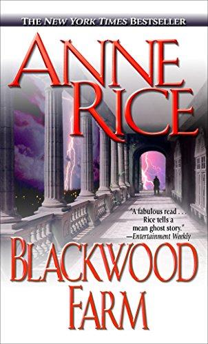 9780345443687: Blackwood Farm (The Vampire Chronicles, No. 8)