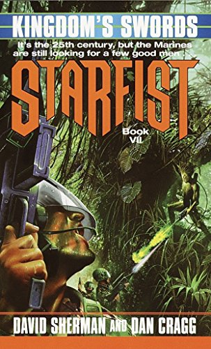 9780345443717: Starfist: Kingdom's Swords (Starfist (Paperback))