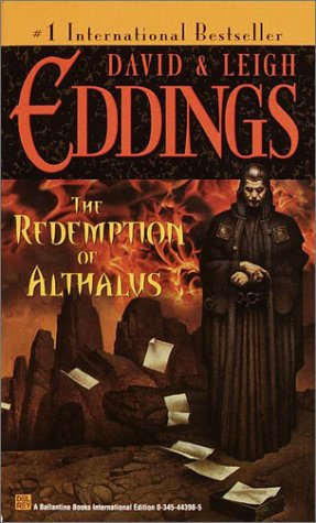 9780345443984: The Redemption of Althalus