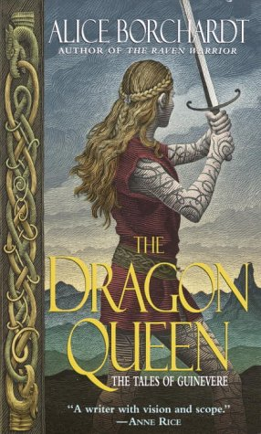9780345444004: The Dragon Queen (Tales of Guinevere)