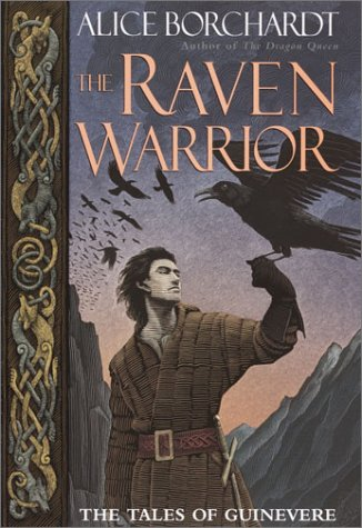 9780345444011: The Raven Warrior (Tales of Guinevere)