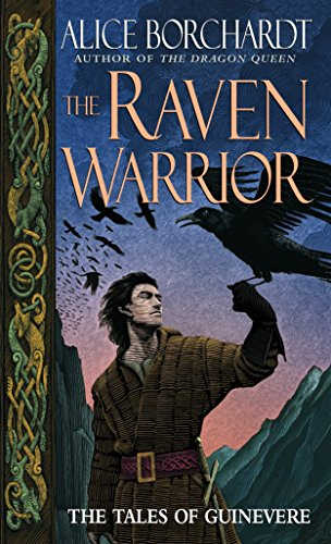 9780345444028: The Raven Warrior: The Tales of Guinevere