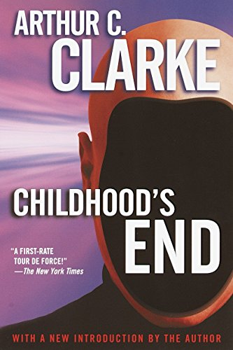 9780345444059: Childhood's End (Del Rey Impact)