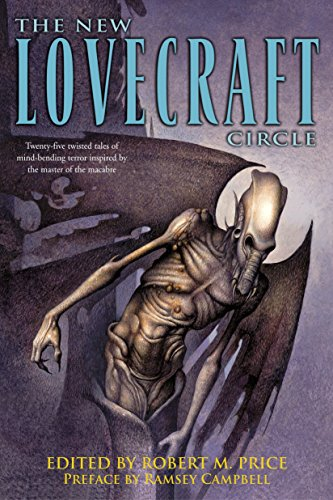 9780345444066: The New Lovecraft Circle