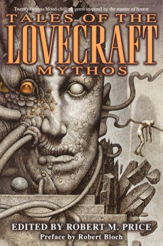 Tales of the Lovecraft Mythos: Lovecraft, H.P. [Contributor];