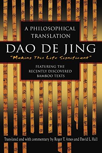 9780345444196: Dao De Jing