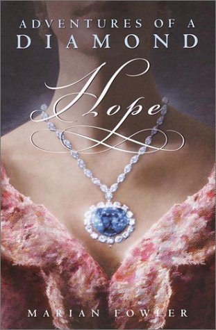 9780345444868: Hope: Adventures of a Diamond