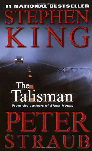 9780345444882: The Talisman
