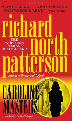 Caroline Masters: Patterson, Richard North