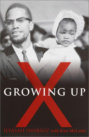 9780345444950: Growing Up X