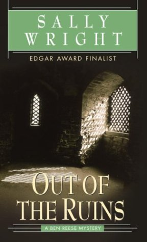 Out of the Ruins: Wright, Sally