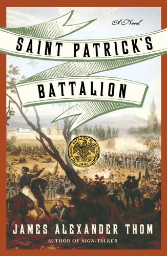 9780345445568: Saint Patrick's Battalion: A Novel