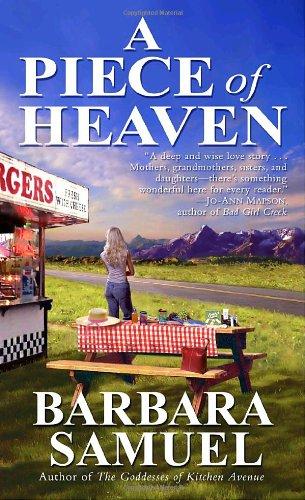 9780345445681: A Piece of Heaven