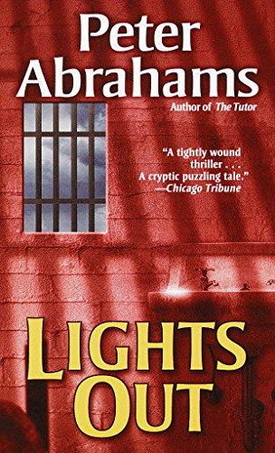 9780345445780: Lights Out: A Novel
