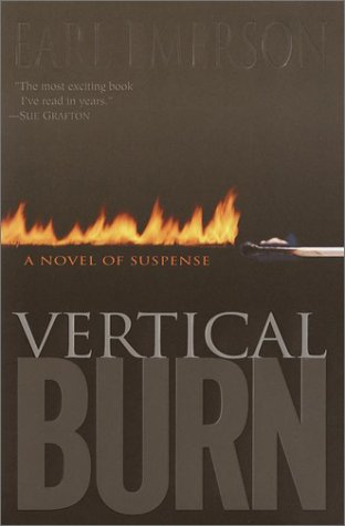 Vertical Burn: Emerson, Earl