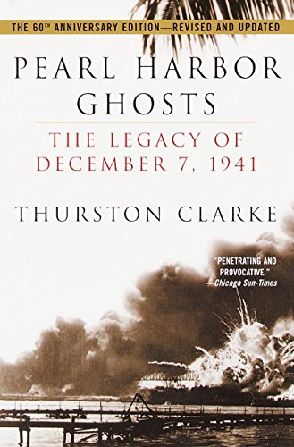 9780345446077: Pearl Harbor Ghosts : The Legacy of December 7, 1941