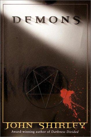 9780345446473: Demons