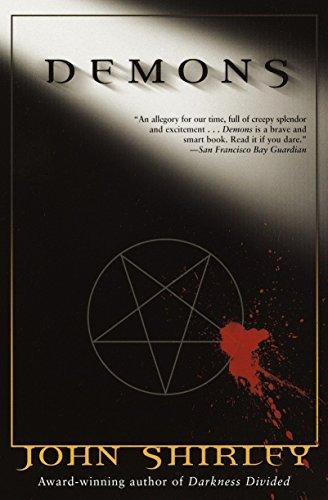 9780345446497: Demons