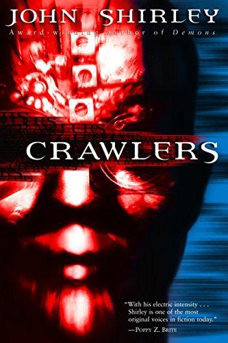 9780345446527: Crawlers