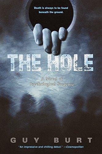 9780345446558: The Hole
