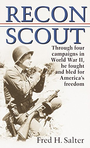 9780345446930: Recon Scout: Story of World War II