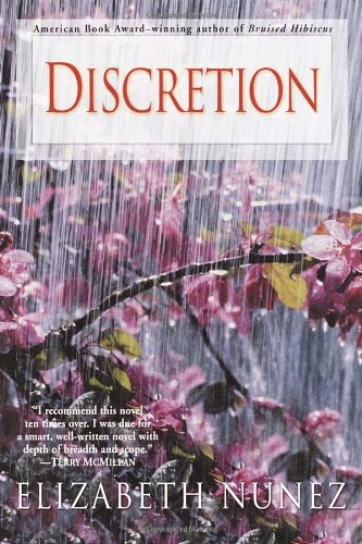 9780345447326: Discretion