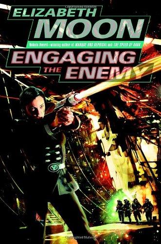 9780345447562: Engaging the Enemy (Vatta's War)