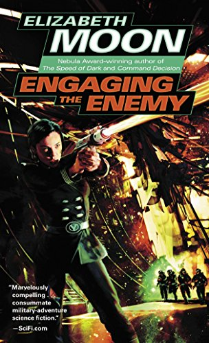 9780345447579: Engaging the Enemy (Vatta's War)