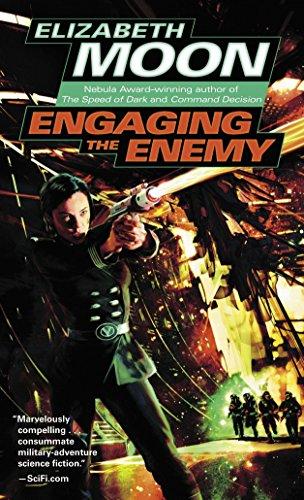 9780345447579: Engaging the Enemy (Vatta's War)
