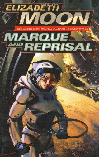Marque and Reprisal: Moon, Elizabeth