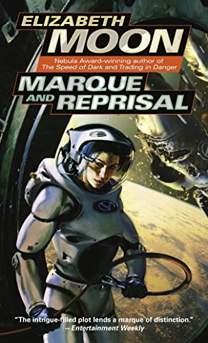 9780345447593: Marque and Reprisal (Vatta's War)