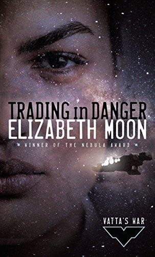 9780345447616: Trading in Danger (Vatta's War)
