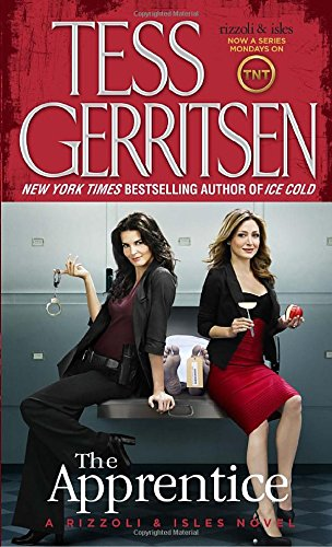 9780345447869: The Apprentice- Tess Gerritsen