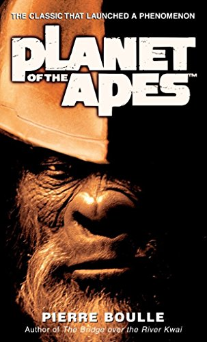 9780345447982: Planet of the Apes: A Novel