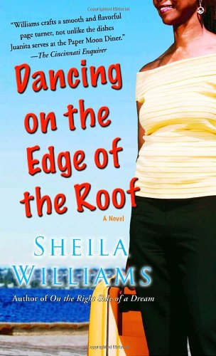 9780345448743: Dancing on the Edge of the Roof: A Novel
