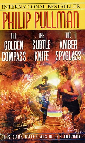9780345448897: His Dark Materials Trilogy: The Golden Compass / The Subtle Knife / The Amber Spyglass