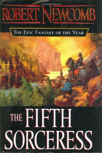 The Fifth Sorceress : *Signed *