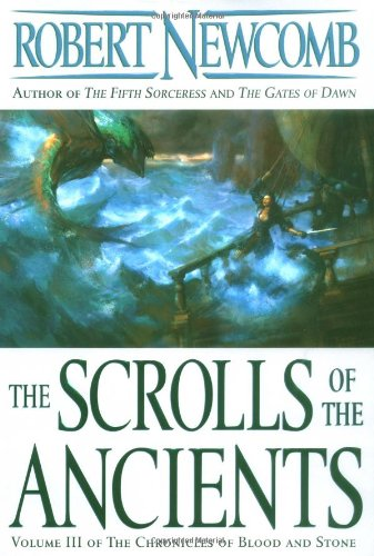 The Scrolls of the Ancients: *Signed *