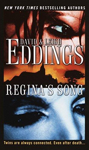 Regina's Song (0345448995) by Eddings, David; Eddings, Leigh