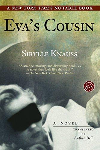 9780345449061: Eva's Cousin (Ballantine Reader's Circle)