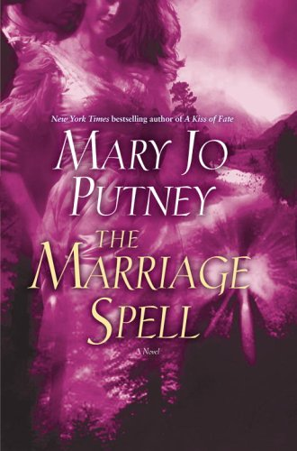 9780345449184: The Marriage Spell: A Novel