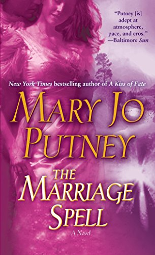 9780345449191: The Marriage Spell: A Novel