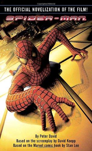 9780345450050: Spider-Man