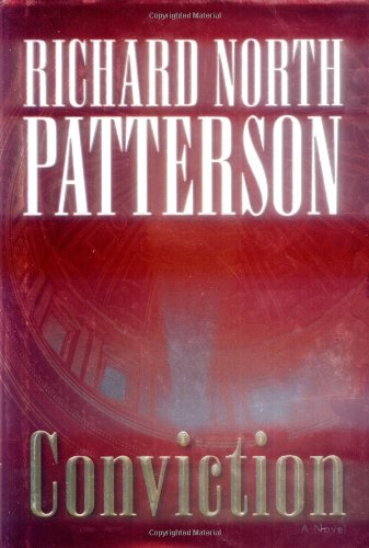 Richard North Patterson Conviction First Edition Abebooks