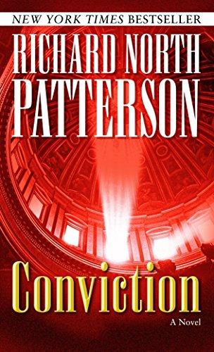 Conviction: A Novel: Patterson, Richard North
