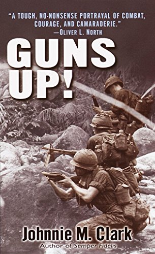 9780345450265: Guns Up!: A Firsthand Account of the Vietnam War