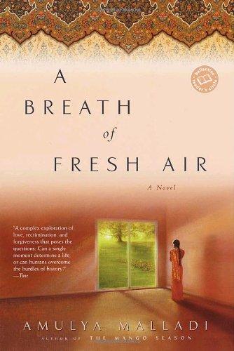 9780345450296: A Breath of Fresh Air (Ballantine Reader's Circle)
